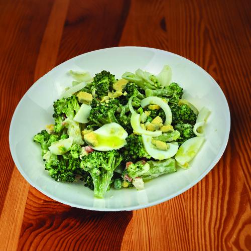 sałatka-brokul